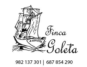 Finca Goleta Logo