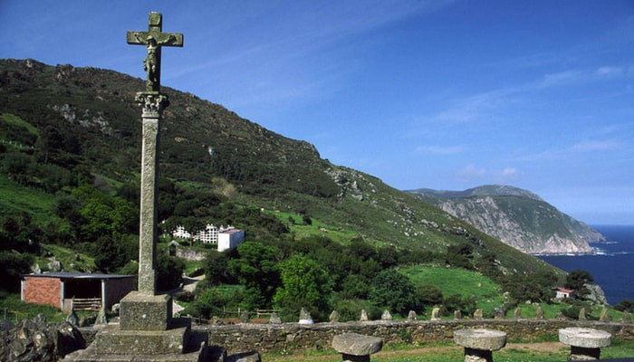 5 planes para disfrutar del otoño en A Mariña Lucense: geoturismo