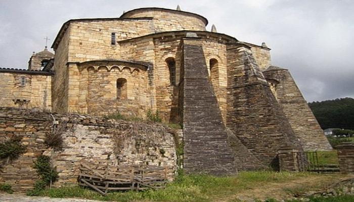 Basílica de San Martiño