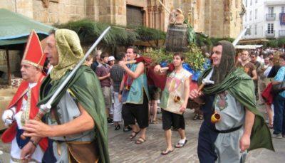 La agenda cultural de A Mariña Lucense este verano (2019)