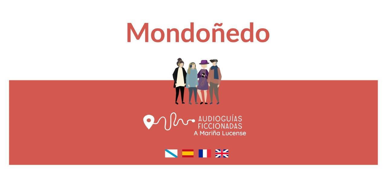 Descubre las audioguías ficcionadas de A Mariña Lucense - Mondoñedo