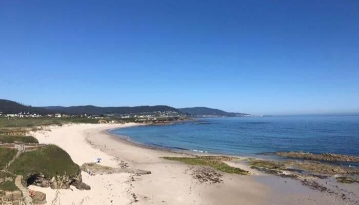 Turismo slow en A Mariña Lucense desde Foz - Playa de Illas