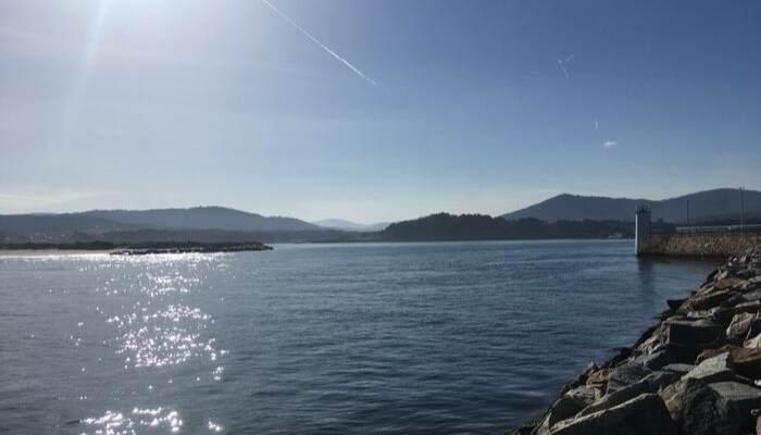 Turismo slow en A Mariña Lucense desde Foz - Ría de Foz