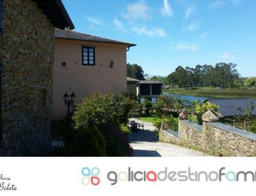 Hotel Rural Finca Goleta – Destino Familiar (niños gratis)