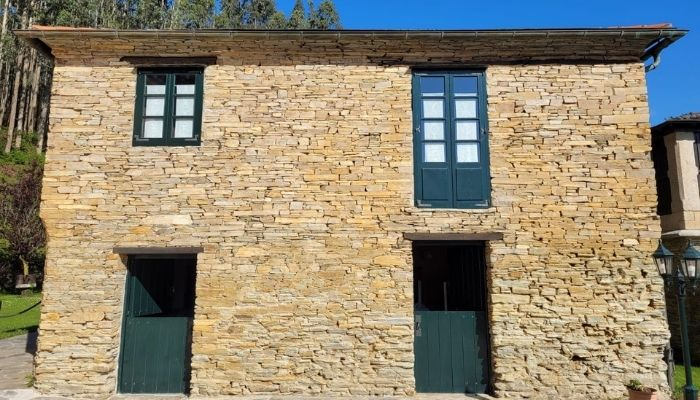 Casa Panera - Finca Foleta