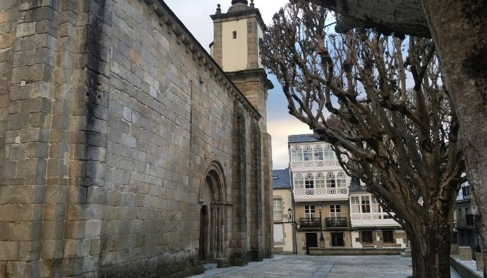 Qué ver en A Mariña Lucense: 8 propuestas para este 2021 - Cascos históricos